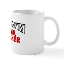 """""""The World's Greatest Lama Rancher"""" Mug"""