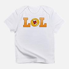 LOL Infant T-Shirt