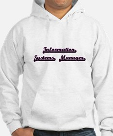 Information Systems Manager Clas Hoodie