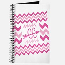 PINKs Cross Country ZigZags Journal