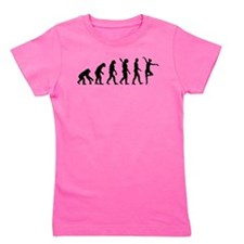 Funny Woman Girl's Tee