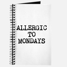 Mondays Journal