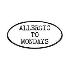 Mondays Patch
