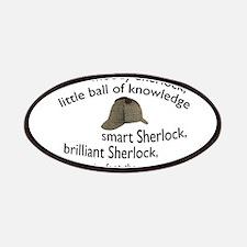 Soft Sherlock Song Patch