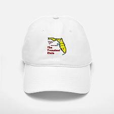 FL-Transient! Baseball Baseball Cap