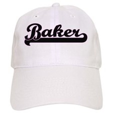 Baker Classic Job Design Baseball Cap