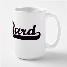 Bard Classic Job Design Mugs