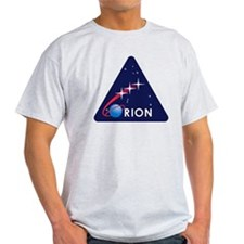 NASA Orion Program Icon T-Shirt