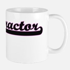 Cute Chiropractic association Mug