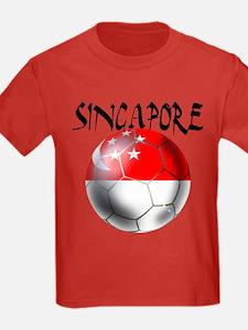 Singapore Football T