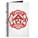 Masonic Firefighter, Past Master Journal