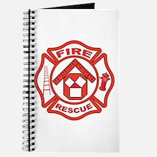 Masonic Firefighter, Past Master Journal