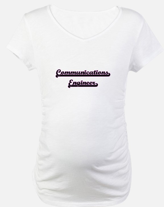Communications Engineer Classic Shirt
