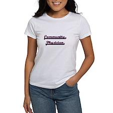 Community Physician Classic Job Design T-Shirt