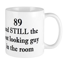 89 still best looking 2 Mugs