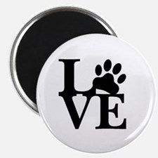 Cute Pet care Magnet