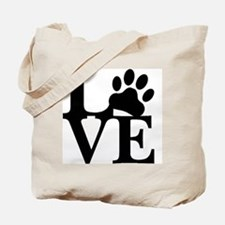 Cute Yard Tote Bag