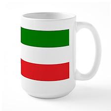 Patriotes Ceramic Mugs