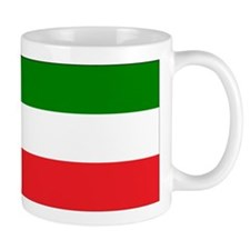 Patriotes Mug