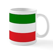Patriotes Small Mugs