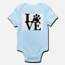 Pet Love and Pride (basic) Body Suit