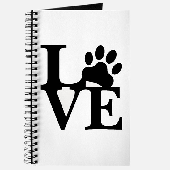Pet Love and Pride (basic) Journal