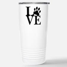 Pet Love and Pride (bas Travel Mug