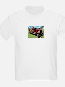 Antique / Vintage Fire Truck T-Shirt