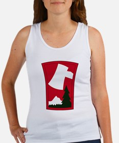 70th Infantry Training Division Tank Top