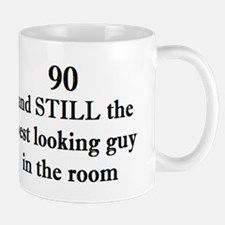 90 still best looking 2 Mugs