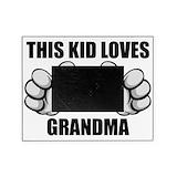 Grandma Picture Frames
