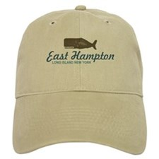 East Hampton - New York. Baseball Cap