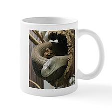 Black Mamba Snake Mugs
