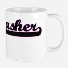 Cute Dishwasher detergent Mug