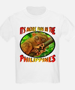 It's More Fun In The Philippine T-Shirt
