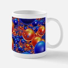 Shiny 3D balls Mugs