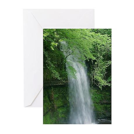 ireland_111_bg_061602 5x7 Greeting Cards