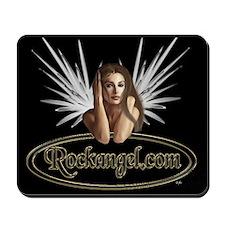 Rock Angel Gallery Mousepad