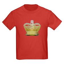 Golden Crown T
