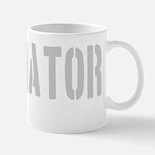 Gladiator Mug