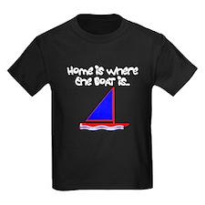 Boats boating T-Shirt