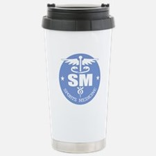 Cad -Sports Medicine Travel Mug