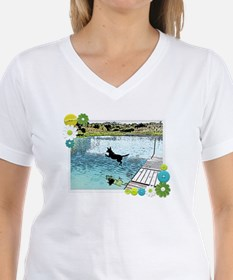 Dog Days of Summer! T-Shirt
