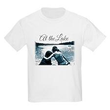 At the Lake T-Shirt
