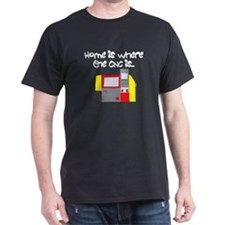 Cnc's at home T-Shirt
