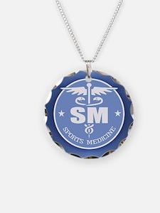 Cad -Sports Medicine Necklace
