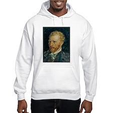 Vincent van Gogh selfie Hoodie