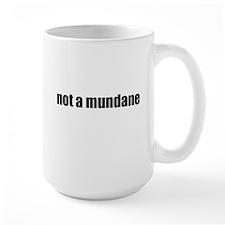 Not a Mundane Mugs