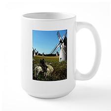 Quixote Mug