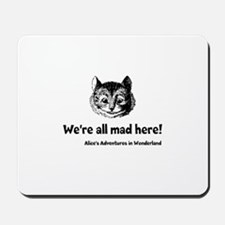 All Mad Mousepad